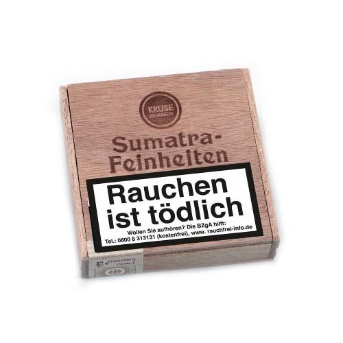 Feinheiten Sumatra 20 Zigarillos